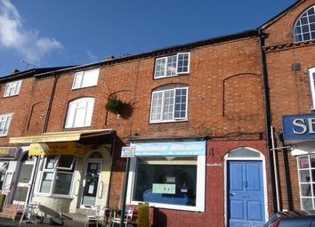 Thumbnail 2 bed flat to rent in Market Hill, Southam