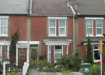 Thumbnail 3 bed detached house to rent in Paynes Road, Shirley, Southampton