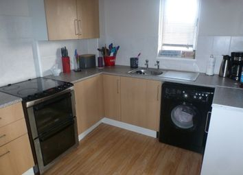 Thumbnail 2 bed flat for sale in Gatenby, Werrington, Peterborough