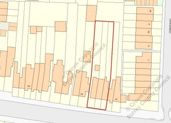 Land for sale in Bath Road, Hounslow TW3