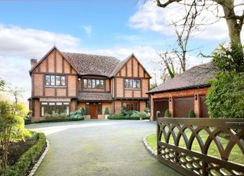 Mill Lane, Chalfont St. Giles HP8, south east england property