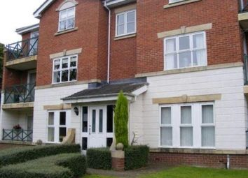 Thumbnail 2 bed flat to rent in Belvedere Gardens, Benton
