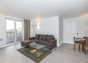 Thumbnail 1 bedroom flat for sale in Colefax Building, 23 Plumbers Row, London