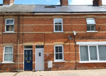 Thumbnail 3 bed terraced house for sale in Mill Street, Ottery St. Mary