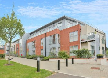 Thumbnail 1 bed flat to rent in Milan House, St Albans, Hertfordshire