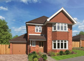 Thumbnail 4 bed detached house for sale in Plot 7, Orchard Place, Maresfield
