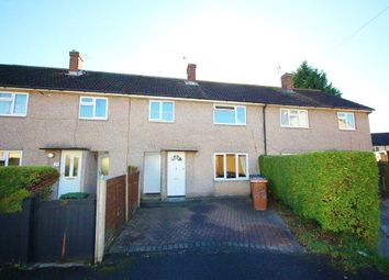 Thumbnail 3 bed terraced house for sale in Coronation Road, Bishop's Stortford