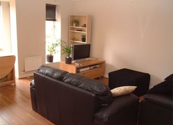 Thumbnail 2 bedroom flat to rent in Jane Austen Hall, Wesley Avenue, London