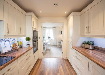 Thumbnail 2 bedroom flat for sale in 5 Connolly Lodge, Gallagher Square, Warwick