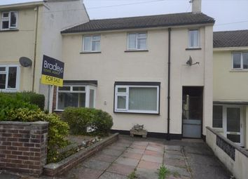 3 bed terraced house for sale in Raleigh Avenue, Chelston, Torquay, Devon TQ2