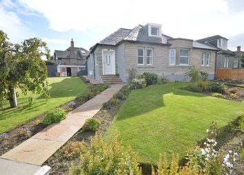 Thumbnail 5 bed bungalow for sale in 25 Caiystane Crescent, Edinburgh