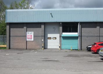 Thumbnail Light industrial to let in Unit 10 Gilsea Park, Mona Close, Enterprise Park, Swansea, Swansea