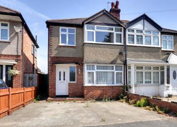 3 bed semi-detached house for sale in Fairholme Crescent, Hayes UB4