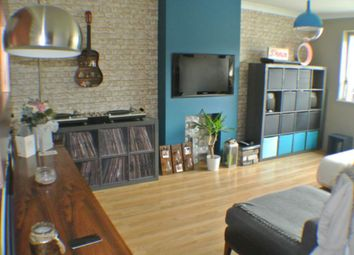 Thumbnail 2 bed flat for sale in Roman Close, Feltham