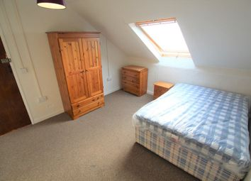 Thumbnail 3 bed flat to rent in Victoria Terrace, Aberystwyth