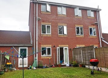 Thumbnail 4 bed semi-detached house for sale in Regency Gardens, Euxton, Chorley