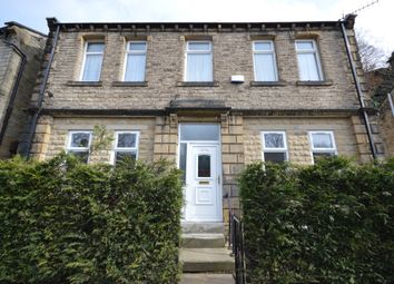 Thumbnail 2 bed flat to rent in New Mill Road, New Mill, Holmfirth