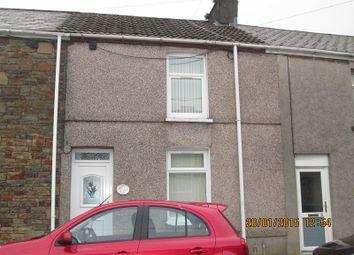 Thumbnail 3 bed property to rent in 7 Alfred Street, Maesteg, Bridgend.