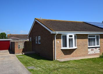 Thumbnail 2 bed bungalow for sale in Tolkien Road, Eastbourne