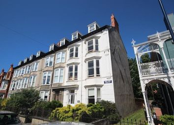 Thumbnail 1 bed flat to rent in 1 Bed Flat, Queens Road, Aberystwyth
