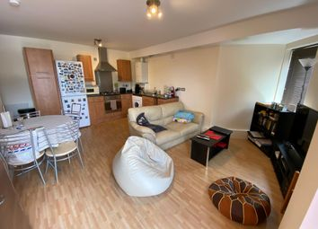Thumbnail 1 bed flat to rent in The Portway, King's Lynn