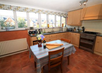 Thumbnail 4 bed town house to rent in Leslie Road, Dorking