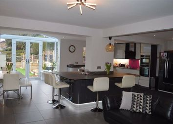 Thumbnail 4 bedroom detached house for sale in 23, Holme Close, Holloway Matlock, Derbyshire