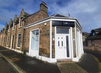 2 bed property for sale in Gordon Street, Buckie AB56