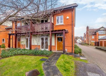 3 bed end terrace house for sale in Tylehost, Guildford GU2