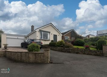 Thumbnail 3 bed bungalow for sale in Stirling Court, Briercliffe, Burnley