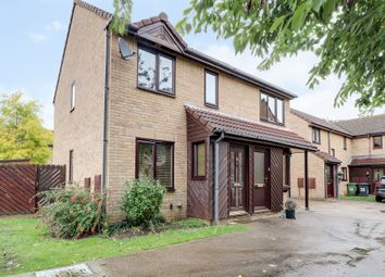 Thumbnail 2 bedroom semi-detached house for sale in Providence Way, Waterbeach, Cambridge