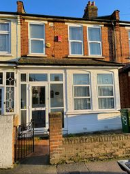 Thumbnail 4 bed terraced house to rent in Shakespeare Crescent, Eastham