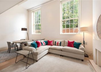 Thumbnail 1 bed flat to rent in Academy Gardens, Duchess Of Bedford's Walk