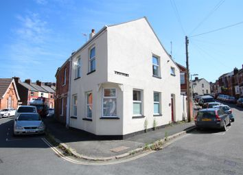 Thumbnail 2 bed terraced house for sale in Roberts Road, St Leonards, Exeter