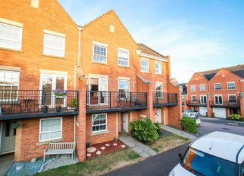 Thumbnail 5 bed terraced house for sale in Villa Way, Wootton, Northampton