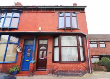 Thumbnail 3 bed end terrace house for sale in Chaddock Lane, Worsley, Manchester