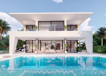 Thumbnail 3 bed villa for sale in Estepona West, Manilva, Cadiz, Andalusia, Spain