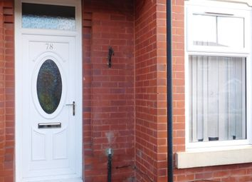 5 bed terraced house to rent in Tootal Drive, Salford M5