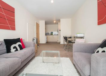 Thumbnail 2 bedroom flat for sale in Suffolk Street Queensway, Birmingham