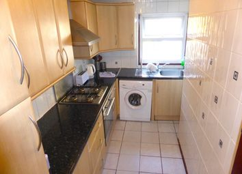 Thumbnail 3 bed flat to rent in Northcote Road, London