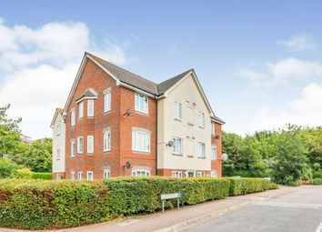 2 bed flat for sale in Covesfield, Gravesend, Kent, England DA11
