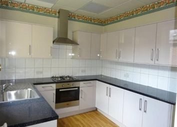 Thumbnail 2 bed flat to rent in Oxford Street, Batley