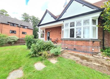 Thumbnail 1 bed flat to rent in Ratcliffe Road, Knighton, Leicester
