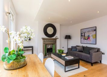 Thumbnail 2 bed flat for sale in Oxford Road North, Chiswick