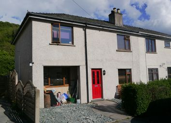 Thumbnail 4 bedroom end terrace house for sale in Stonecroft, Ambleside