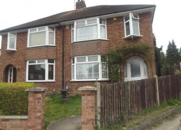 Thumbnail 3 bedroom semi-detached house for sale in Wyvern Close, Luton, Bedfordshire, Challney