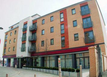Thumbnail 1 bed flat to rent in Waterloo Street, Leeds