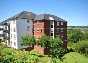 Thumbnail 2 bedroom flat for sale in Cleave Road, Sticklepath, Barnstaple