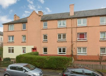 Thumbnail 2 bed flat for sale in 30/2 (Pf1) Stenhouse Avenue West, Stenhouse