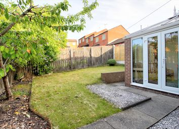 Thumbnail 3 bed end terrace house for sale in Burgoyne Road, Sheffield